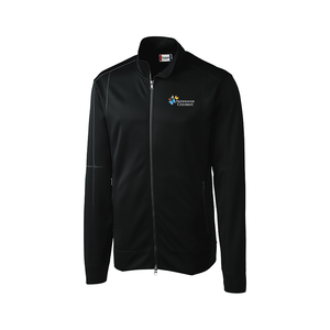 Men's Helsa Full Zip Jacket
