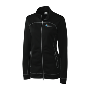 Ladies Helsa Full Zip Jacket