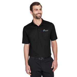 Devon & Jones Men's CrownLux Performance Plaited Polo