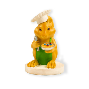 Nationwide Children's® Chipmunk Figurine