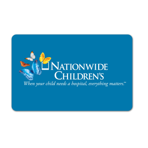 Nationwide Children's Hospital Reward Coupon