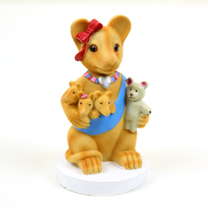 Nationwide Children's® Mouse Figurine