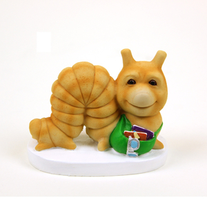 Nationwide Children's® Caterpillar Figurine