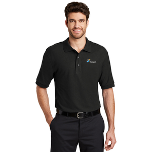 Port Authority® Men's Silk Touch Polo
