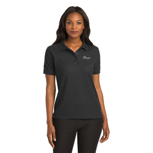 Port Authority® Ladies' Silk Touch Polo